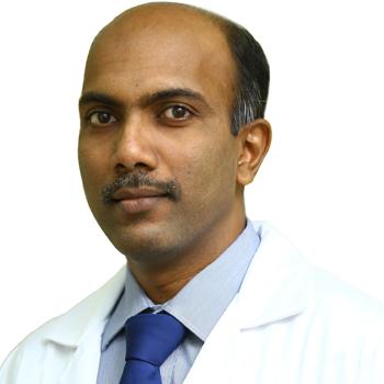 Dr. Shankar Ganesh